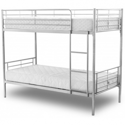 Santiago Metal bunk bed