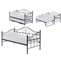 Florence day bed and trundle