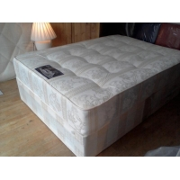 Crown Kingsize Mattress
