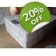 Crown Kingsize Divan