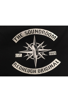 Soundroom T-shirt