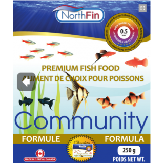 NorthFin Community formula
