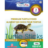 NorthFin Turtle Sticks 3mm 100g