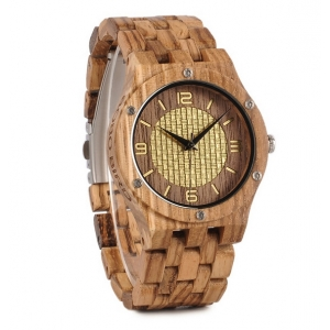 All Timber Watch