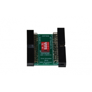 838 DriveSelect Board