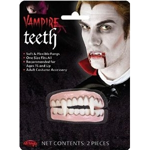 Vampire Teeth - Fangs