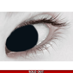 Blackout - 1 Day Lenses
