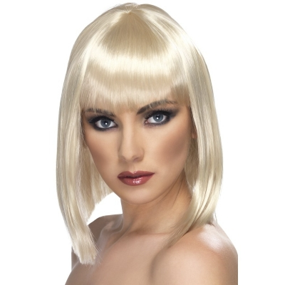 Glam Wig - Blonde title=