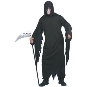 Screamer Costume