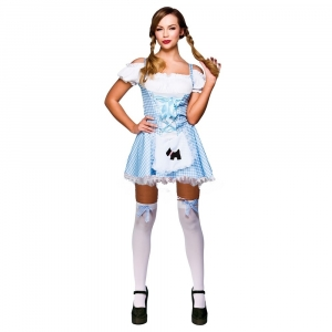 Sexy Country Girl Costume - Dorothy St..