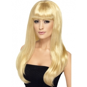 Babelicious Wig - Blonde