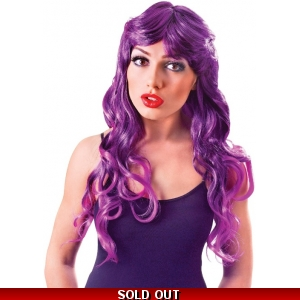 Gothic Temptress Wig - ..