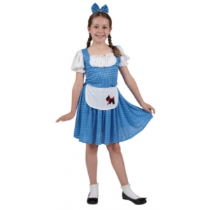 Country Girl - Dorothy Style Costume