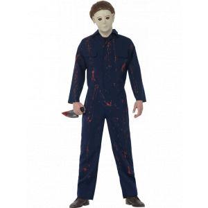 Halloween Michael Myers H20 - Official..