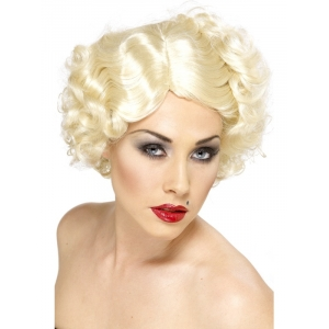 Hollywood Icon Wig - Blonde