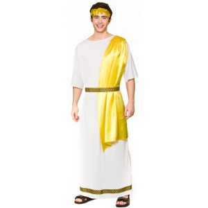 Ancient Greek Man Costume