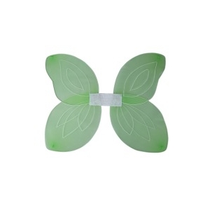 Green Fairy Pixie Wings - Tinkerbell S..