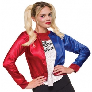 Harley Quinn Costume - Officially Lice..