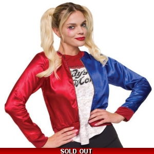 Harley Quinn Costume - Officially Licensed