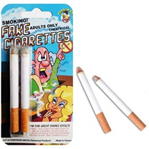 Fake Smoking Cigarettes