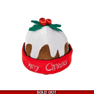 Christmas Pudding ..