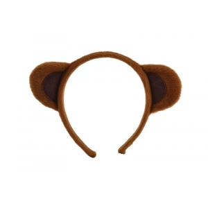Animal Ears - Brown