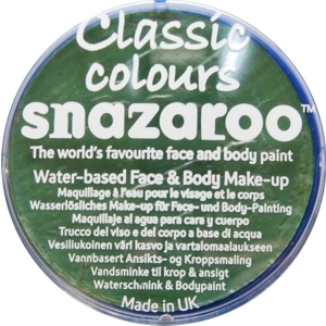 Snazaroo - Grass Green ..