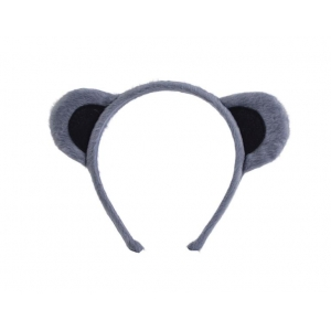 Animal Ears - Grey