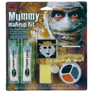 Makeup Kit - Mummy