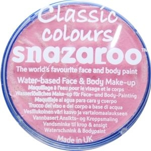 Snazaroo - Pale Pink 18ml
