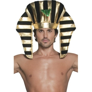Pharaoh - Egyptian Headpiece