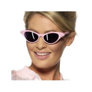 50's Shades - Pink Ladies Style