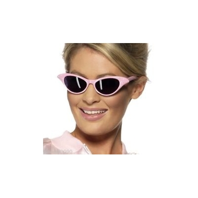 5f70c0df1a 50 s Shades - Pink Ladies Style