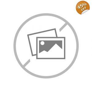 Pirate Wig & Banda..