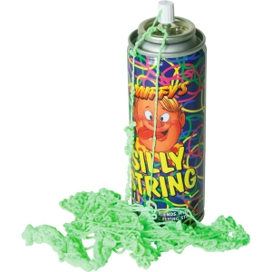 Silly String Crazy String Spray