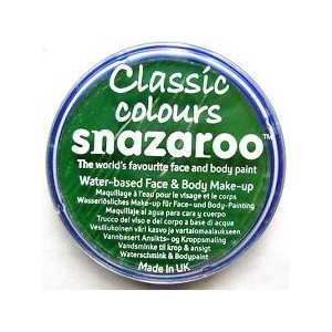 Snazaroo - Bright Green..