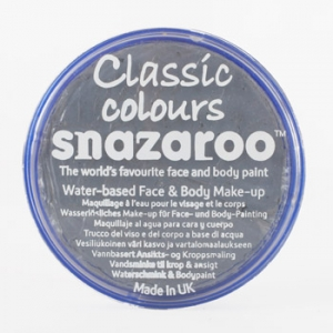 Snazaroo - Dark Grey 18ml