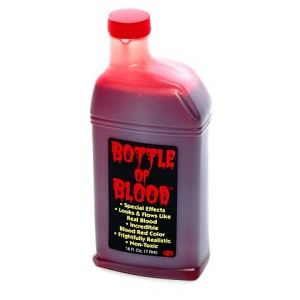 Fake Blood - Pint Bottle