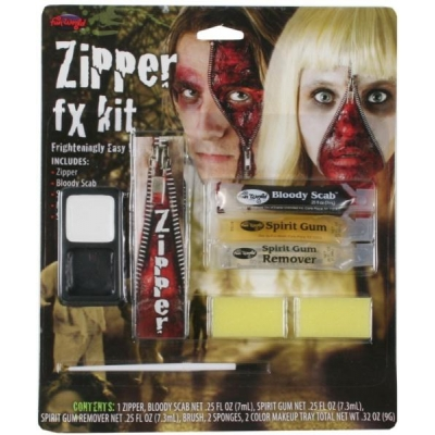 Zipper FX Kit title=