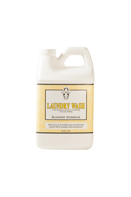 Laundry Wash - Summer Verbena 64oz