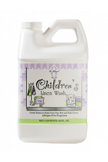 Children's Linen Wash 6..