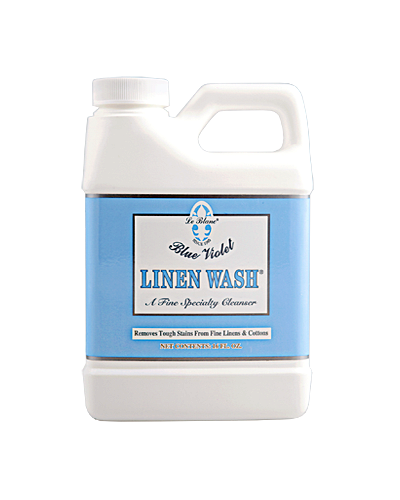 Linen Wash - Blue Violet 16oz