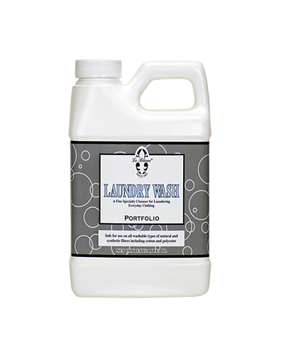 Laundry Wash - Portfolio 16oz