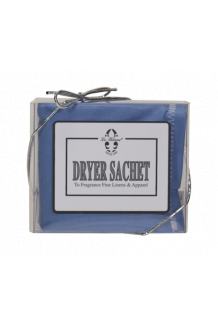 Dryer Sachets Blue Viol..