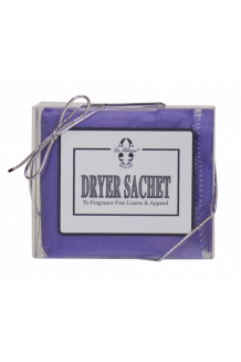 Dryer Sachets Lavender ..