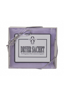 Dryer Sachets Floral Fu..