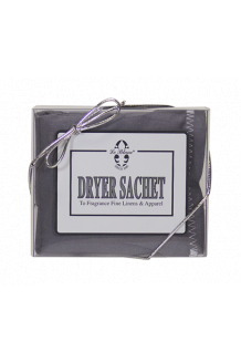 Dryer Sachets Portfolio..