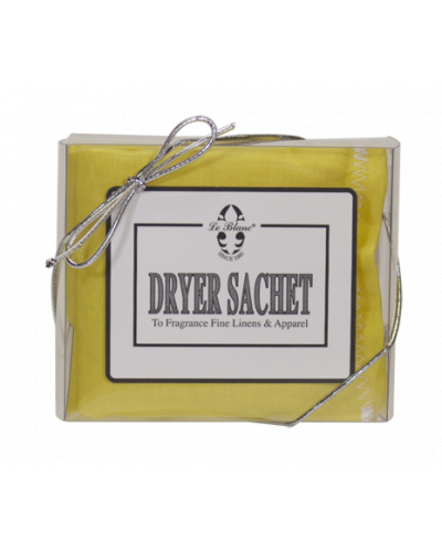 Dryer Sachets Summer Verbena - Single