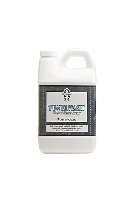Towelwash - Portfolio 64oz