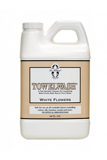 Towelwash - White ..